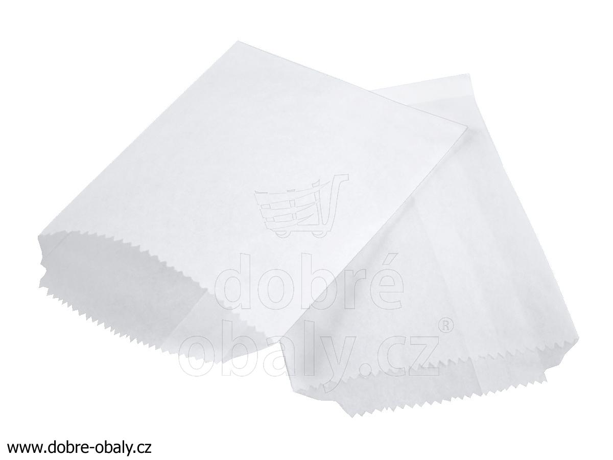 4c2265c701b Sáček lékárenský papírový 11 x 17 cm