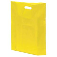 52dcb763bd Igelitové tašky jednobarevné. »